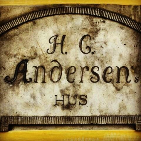 House of H.C.Andersen Odense Denmark