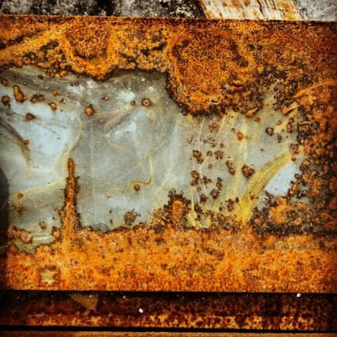 Arty rust