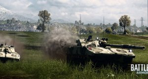 BF3: Armored Kill Release Schedule Confirmed