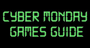 XP4T Cyber Monday Games Guide
