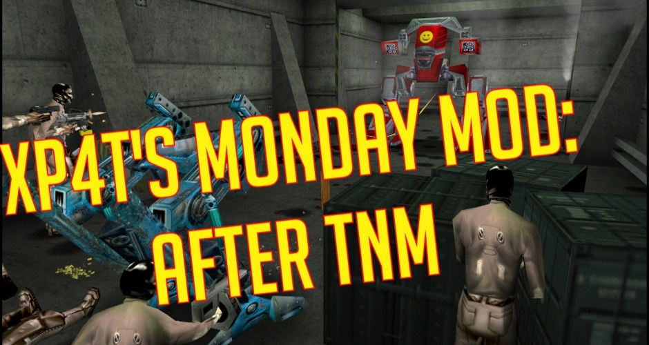 Monday's Mod: After TNM