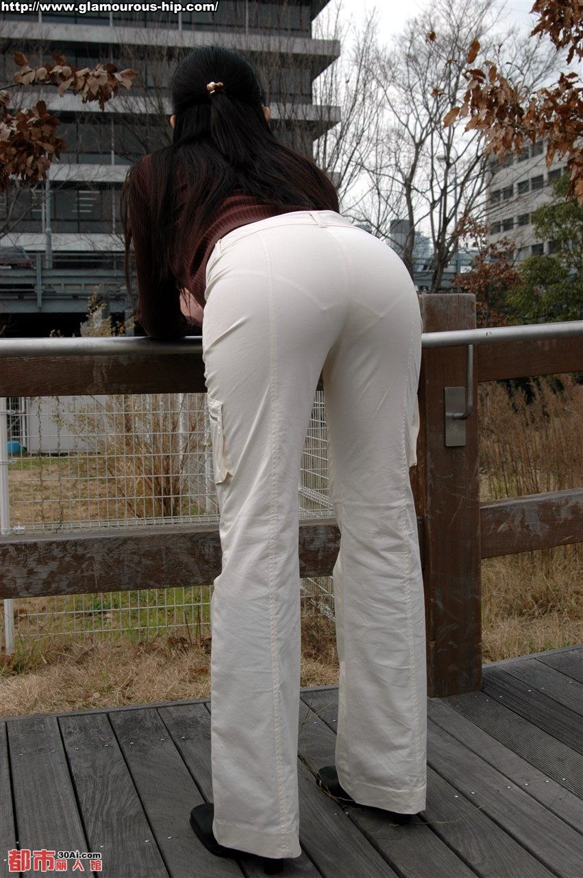 panty lines in workout pants
