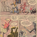 This gag doesn't really stop being funny. (New Mutants #80)