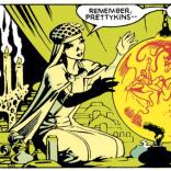 'Kay. (Excalibur #13)