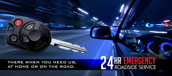 Car Lockout Services In Cambridge