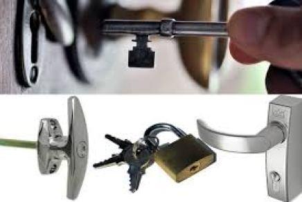 Locksmith Bramalea
