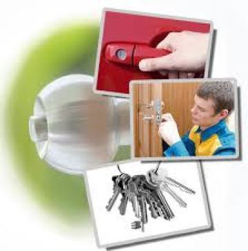 Locksmith Eglinton West