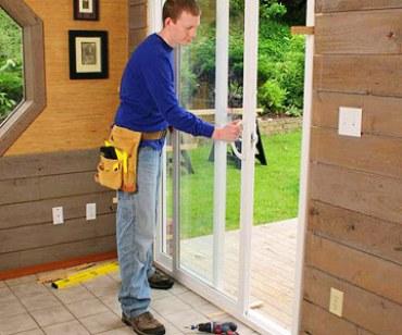 Sliding Glass Door Lock Repair Kitchener