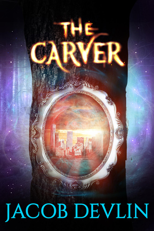 The Carver cover