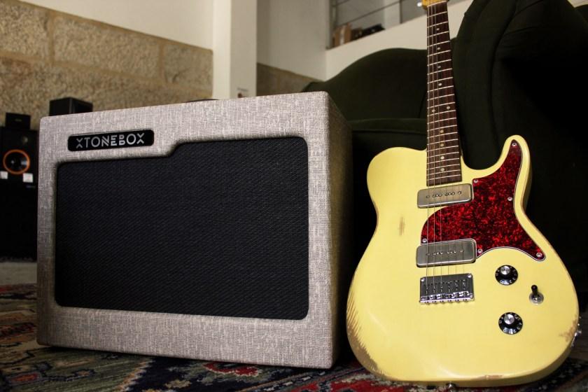 fender, telecaster, custom, shop, p90, amplifier