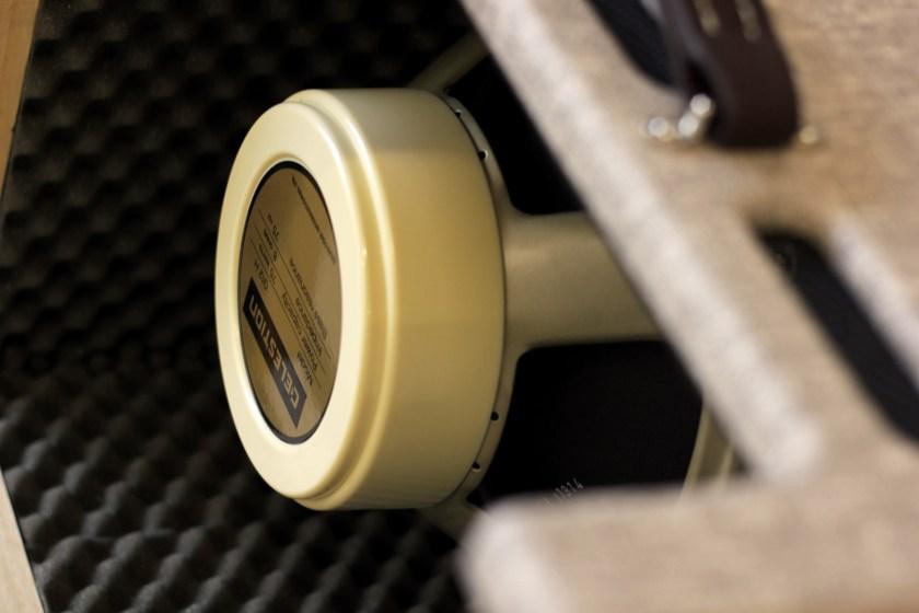 celestion, creamback, speaker, cabinet, guitar