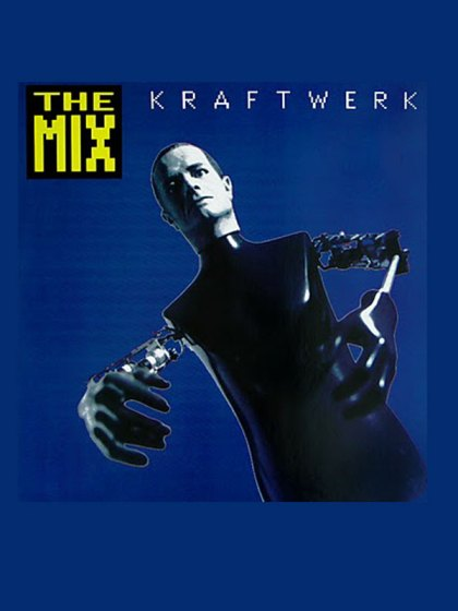 KRAFTWERK Katalog 7 - The Mix