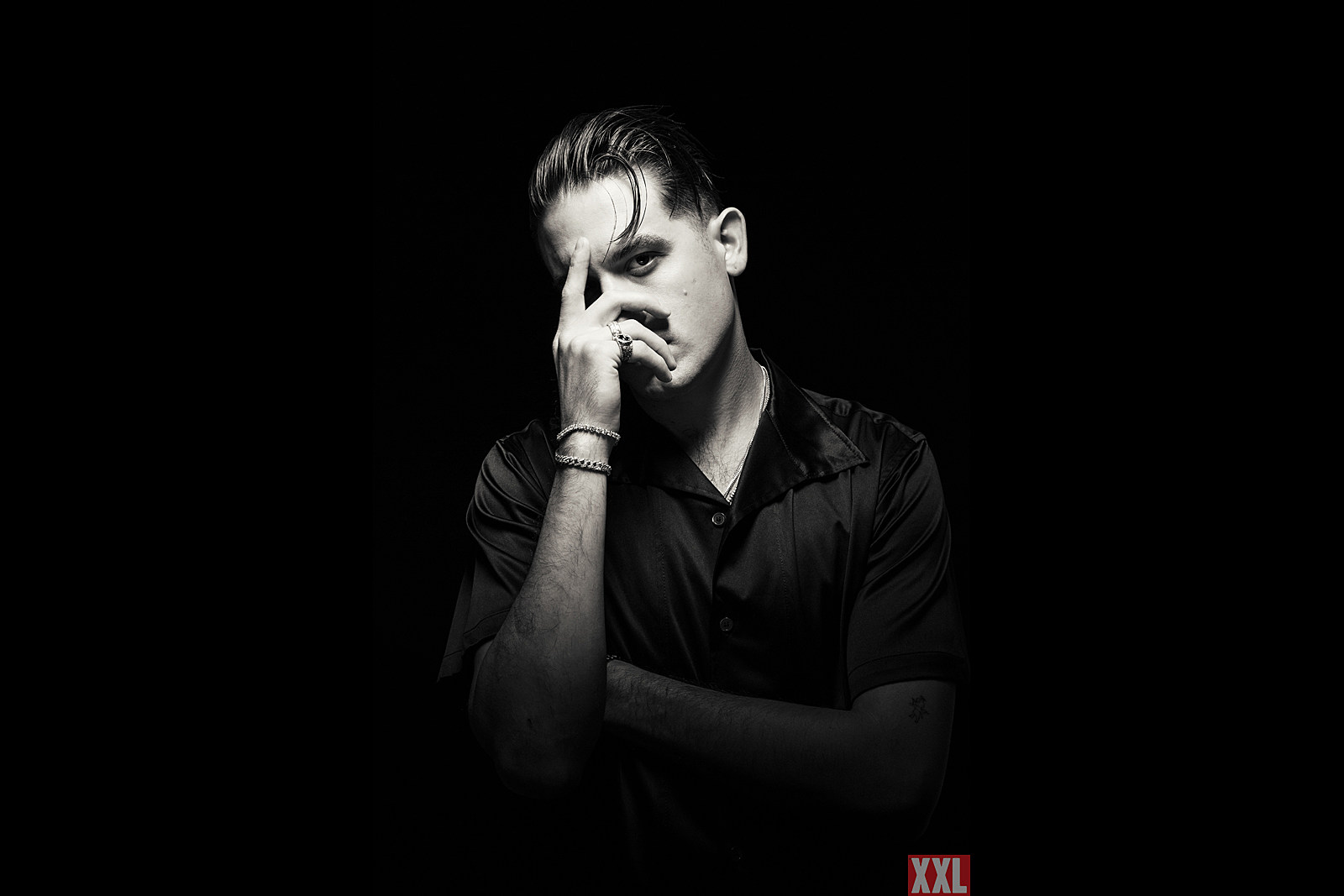 G Eazy Launches Endless Summer Fund to Support At Risk Youth   XXL