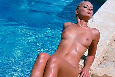 maya nude
