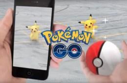 Pokemon Go: Kickstarting the AR Revolution