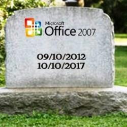 fin office 2007