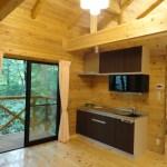 キッチン(2棟共通)