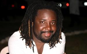 Marlon James (source: Global Voices)