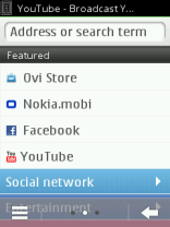 Nokia Browser Symbian 40_1