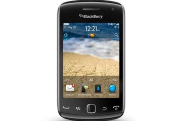 Blackberry Curve 9380_1