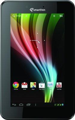 new andro tab 7.0 Smartfren Luncurkan new andro max tab 7.0, andro max i & Modem Wi Fi Pertama di Indonesia tablet pc smartphone mobile gadget liputan komputer aksesoris komputer komputer acara lokal