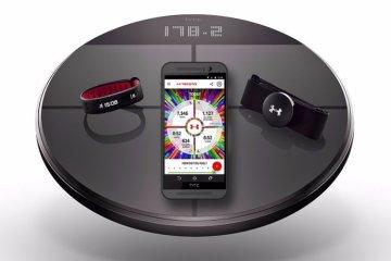 HTC UA Health BOX-1