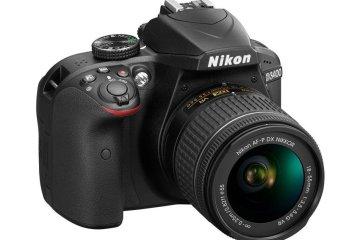 Nikon D3400-1
