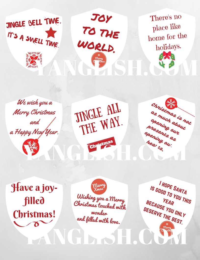Joyous Coworkers Ny Sayings I Love Santa Cany Cane Heart Ny Sayings ...