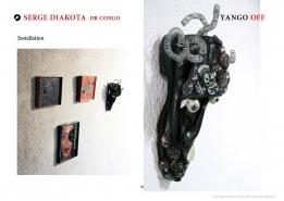SERGE DIAKOTA DR CONGO