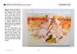 BENJ KINANGA DR CONGO