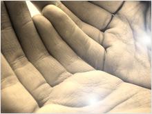 Reiki Pranic Energy Healing Hands using Chakras