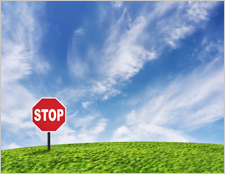 How to stop life from passing you by