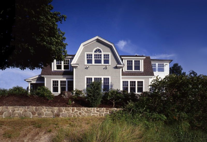 Large Of Cape Cod Style House