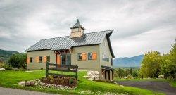 Small Of American Barn Homes