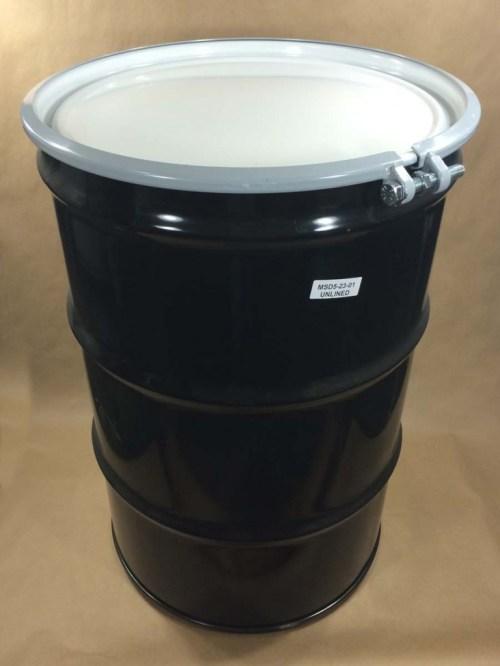 Medium Of 55 Gallon Drum For Sale