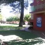 Instalación Yantar en Buenos  Aires (Argentina)