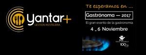 Yantar + gastronoma facebook