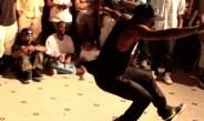メンフィス発祥のストリート・ダンス『メンフィス・ジューキン』