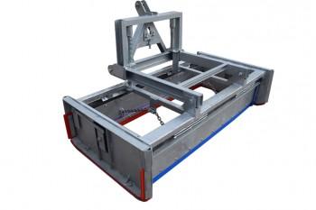 Box scraper Polyurethane