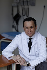 Obezite ve Metabolik Cerrah Prof. Dr. Halil Coşkun
