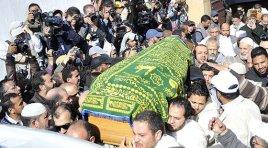 صور الجنازة