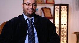 ذ. رشدي بويبري | الإمام عبد السلام ياسين..رجل الحوار الذي استوعب الجميع