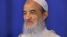 الاعتكاف…ماذا بعد ؟ | الإمام عبد السلّام ياسين