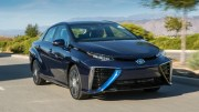 Toyota Mirai Earth Day
