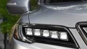 2016 Acura RDX Front