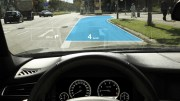 Automotive Heads-up Display