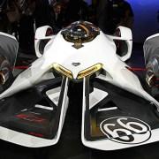 2015 Chaparral 2X Vision Gran Turismo