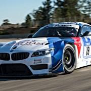 New BMW M6 GT3