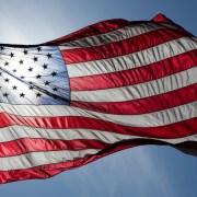 01.08.16 - American Flag