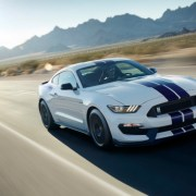 02.12.16 - 2016 Ford Mustang Shelby GT350